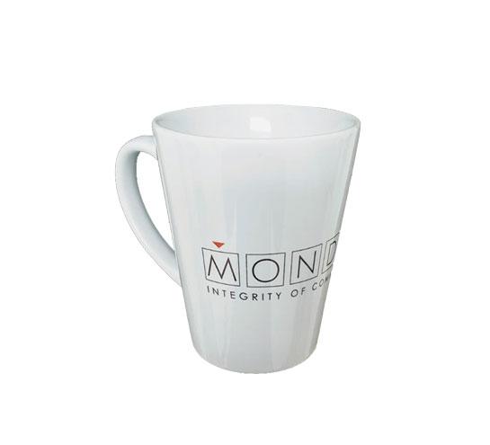 Kubki latte z wlasnym nadrukiem logo