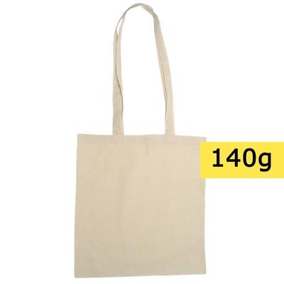 torba ekologiczna z nadrukiem logo