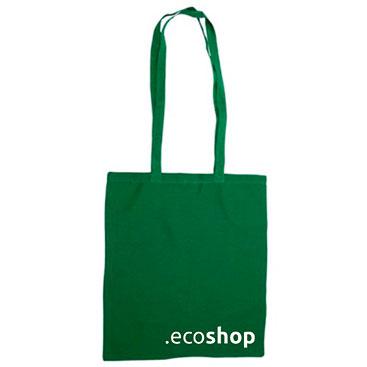 torba bawelniana z nadrukiem logo
